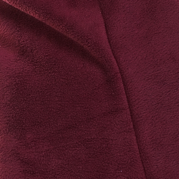 Fleece Bordeaux